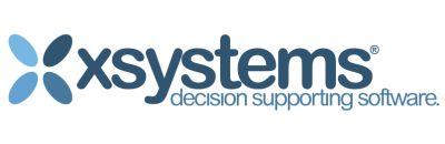 Logo xsystems srl